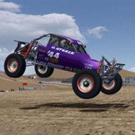 Baja & Buggy mod for rFactor | race-deZert