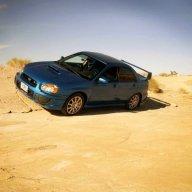 Callaway Subaru