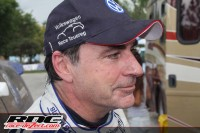 Carlos Sainz hoping to repeat last years win