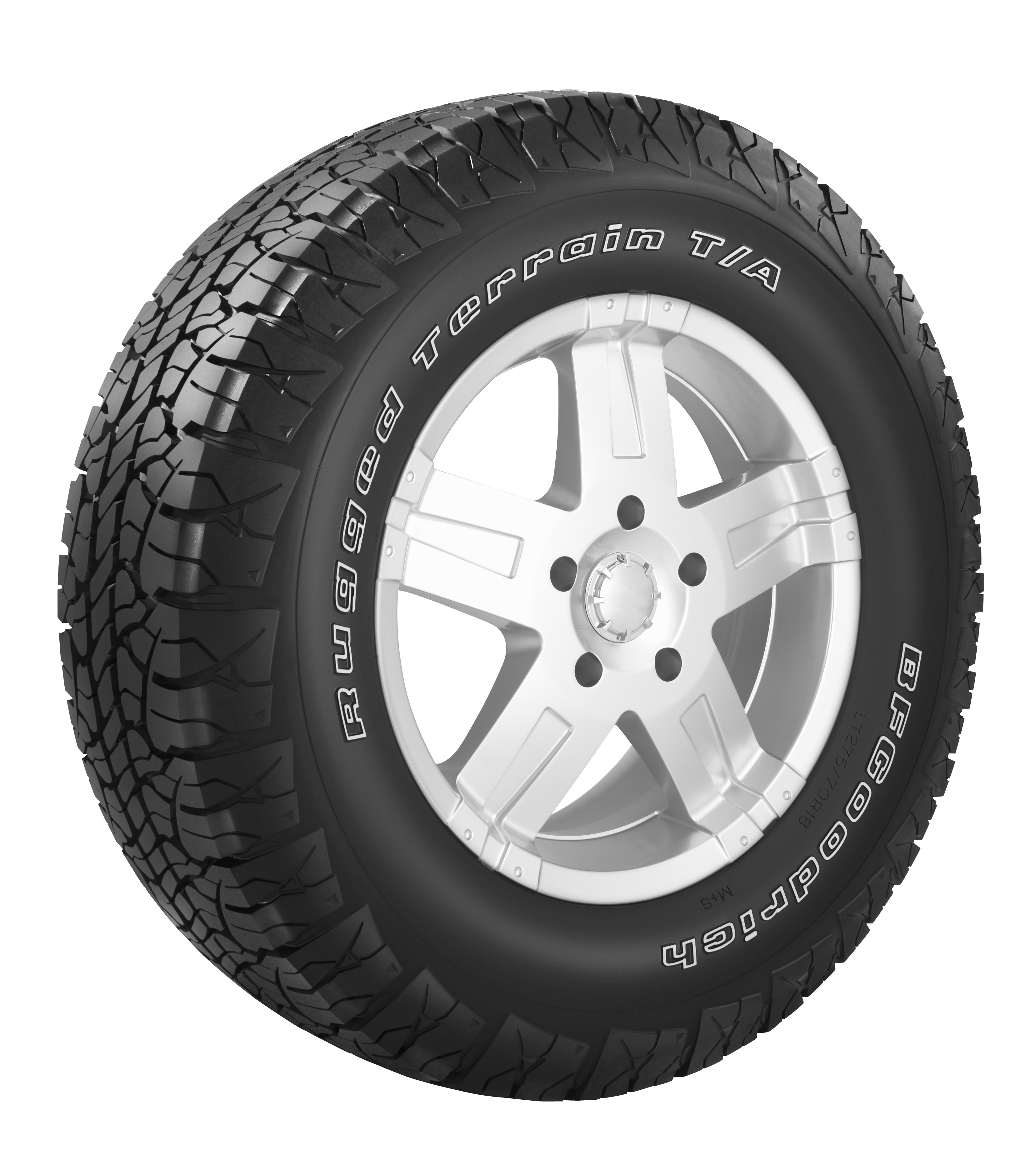 bfgoodrich rugged terrain ta - photo #21
