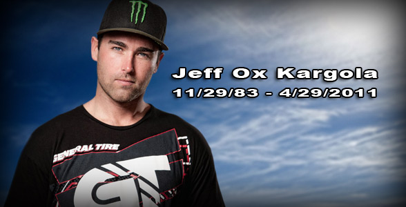 Jeff OX Kargola