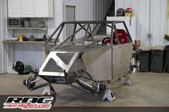 Jeff Kincaid Motorsports Shop Tour Race Dezert Com