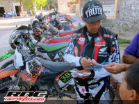 Johnny Travels with his Sharpie and a Stack of Steekers in Baja