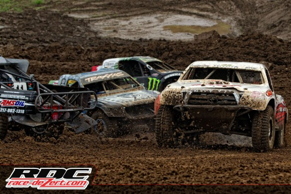 CJ Greaves leading the pack in Pro-Lite