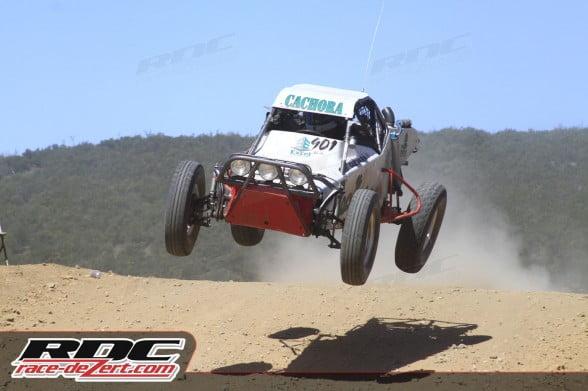 Class 9 cars can jump too!!