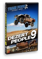The Team Ford, Dezert People 9 Premiere Tour
