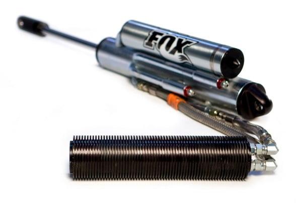 FOX Racing Shox - Racing Applications Development - Cactus Cooler