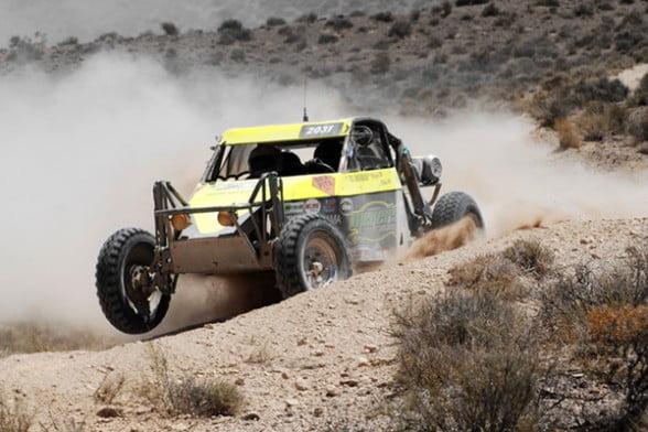 Bryan Myers, Vegas To Reno, Best In The Desert