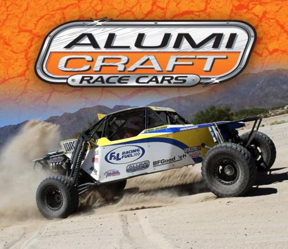 Alumi Craft Class 10 WINS, Mexico Vs. USA