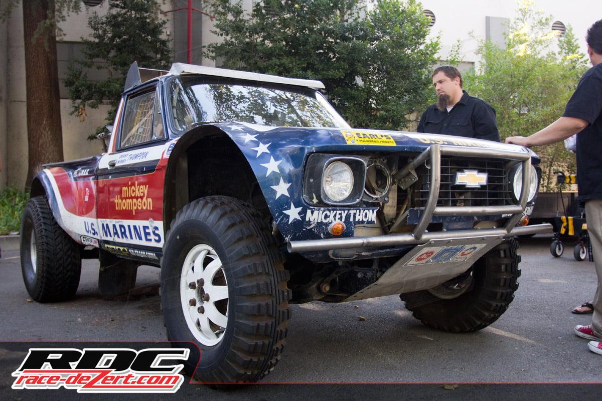 Dodge Dealership Austin >> 15 Reasons to visit the 2011 Off Road Expo - race-deZert.com