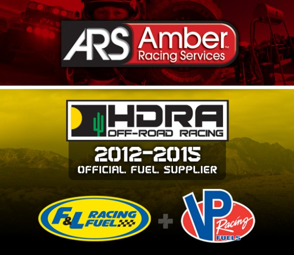 Amber Racing Services - Official Fuel of HDRA - VP Racing Fuel, F&L Race Fuel
