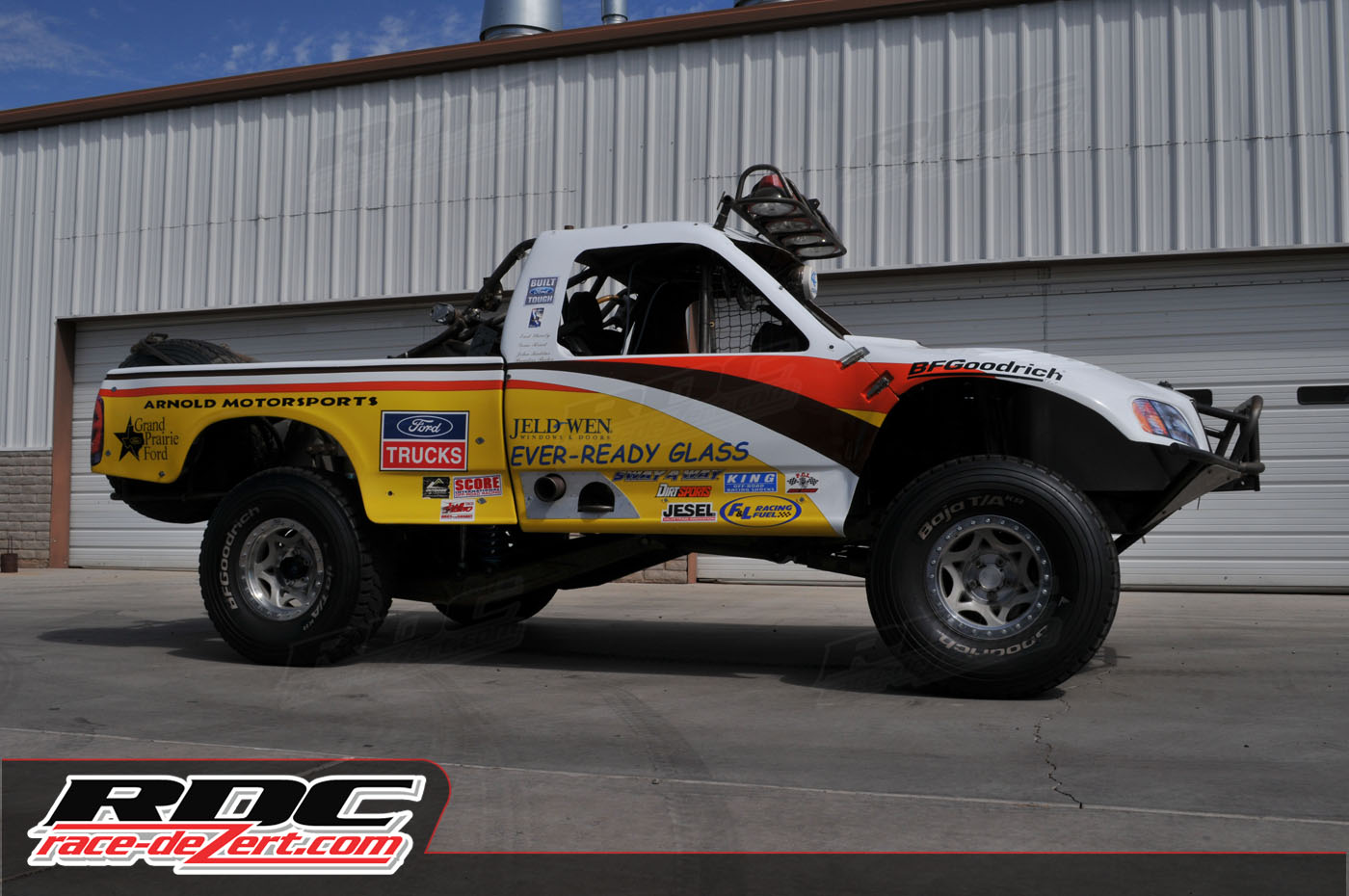 Lowell Arnold Ford Class 8 Fuel Filters Ron Davis Radiator Howe Power Steering Box And Ram Fuidyne Coolers On Board Fire Extinguish System Aeromotive Pumps
