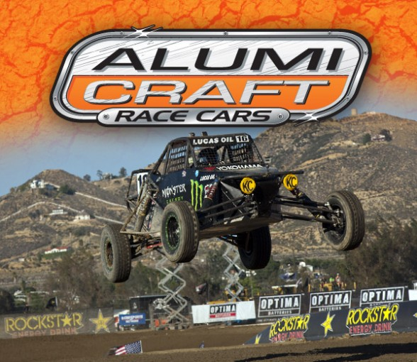 Alumi Craft Race Cars, Cameron Steele, Bink Designs, Monster Energy, Lucas Oil Off Road, Unlimited Buggy