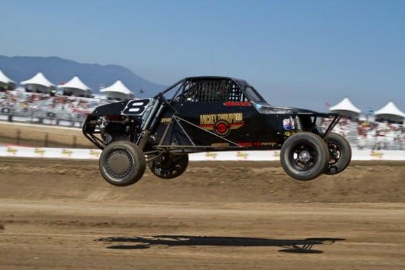 Mike Porter, Alumi Craft Race Cars, Bink Designs, LOORRS