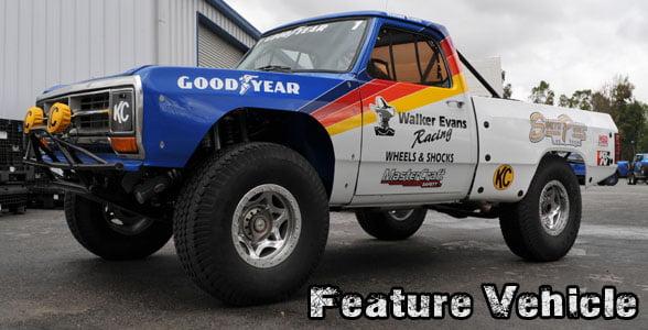 Goodyear Racing Tires >> Walker Evans - Vintage Dodge - race-deZert.com