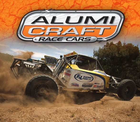 Alumi Craft Race Cars, Matt Cullen, Class 10
