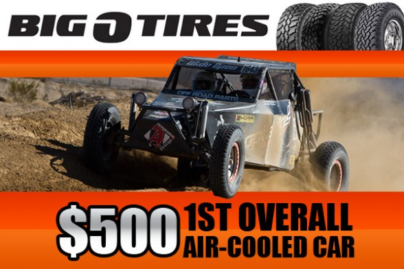 Big O Tires, HDRA