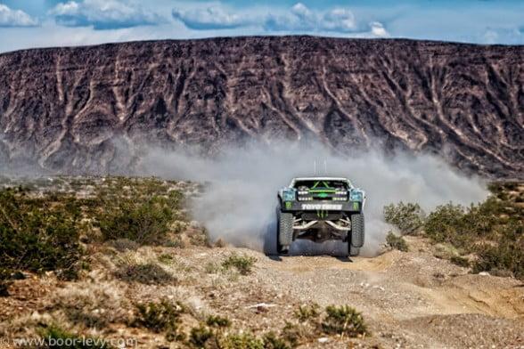 Vegas To Reno, BITD, Toyo Tires, BJ Baldwin