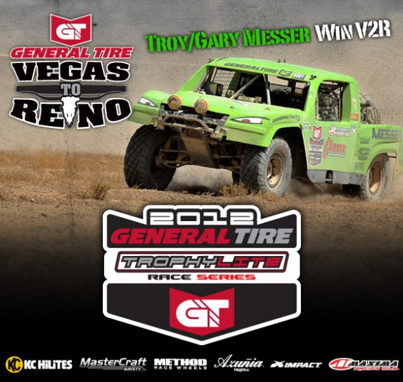 Trophylite, General Tire, Maxima Racing Oils, Troy Messer