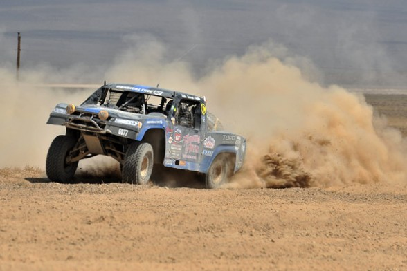 Off Road Racing, General Tire, Method Race Wheels, Mastercraft Safety