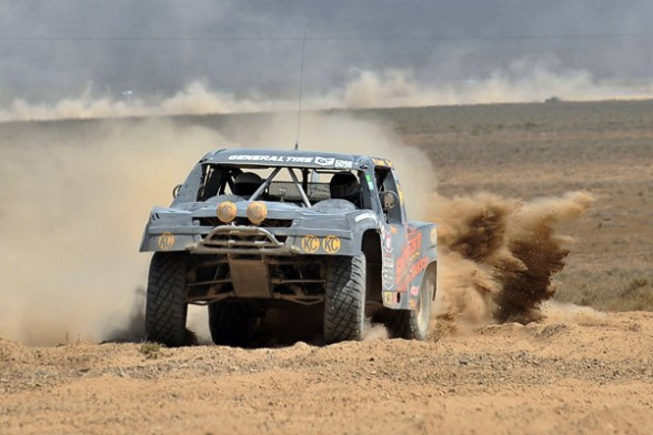 General Tire, Off Road Racing, Spec Class, Trophylite