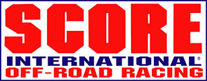 SCORE International Logo