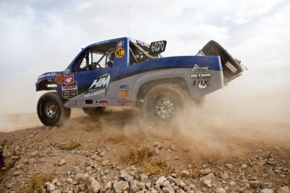 Trophylite Race Series, General Tire, Brandon Hollander, General Tire