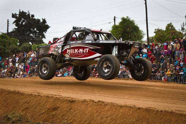 Milk-N-It Motorsports at Baja 1000