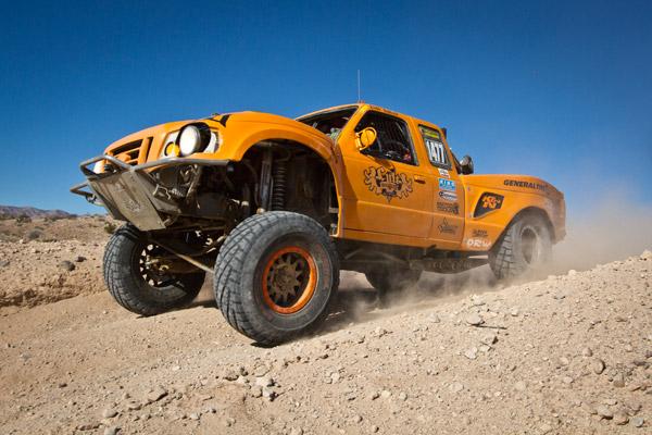 2013 HDRA South Point Vegas 250