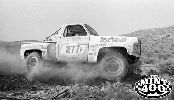 The 1976 Mint 400