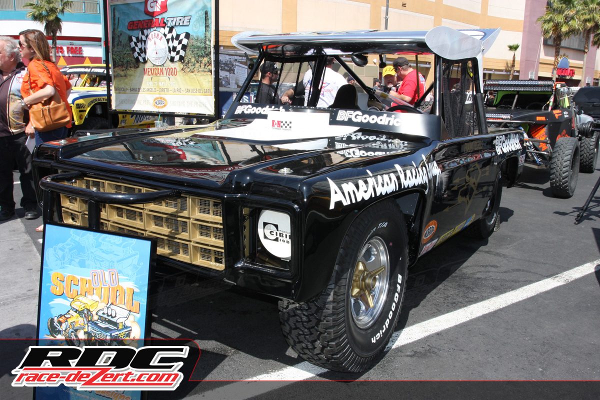 History Comes Alive at the Mint 400 - race-deZert.com