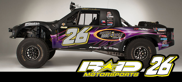 R&D Motorsports Heads to the Legendary Mint 400 - race ...