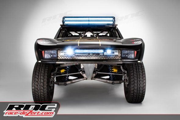 R&D Motorsports Trophy Truck