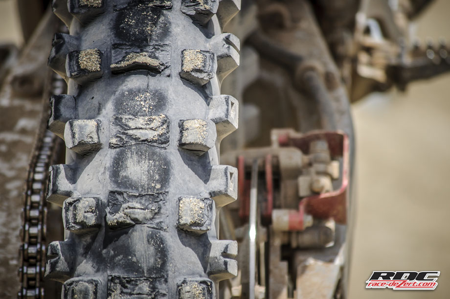 Chinese tire in Mexico. You do the math. The economics of gnar come back to bite the frugal Basher in the butt.