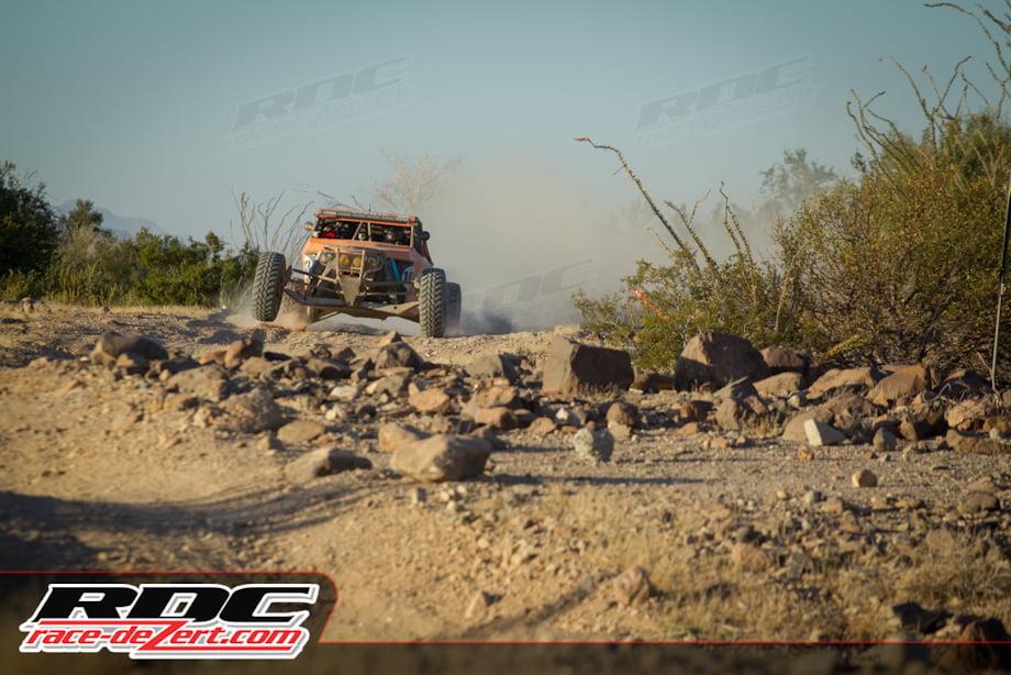 2013 Baja 1000
