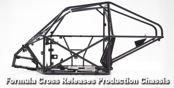 formula cross releases production chassis