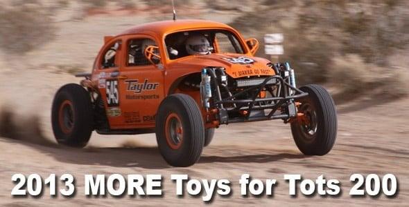 Toys For Tots 2013 : More toys for tots race dezert
