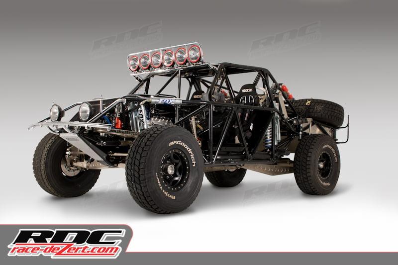 Jesse Jones 2010 Geiser Bros Trophy Truck Race Dezert Com