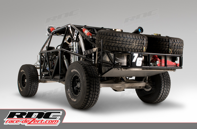 Jesse Jones 2010 Geiser Bros Trophy Truck Race Dezert Com