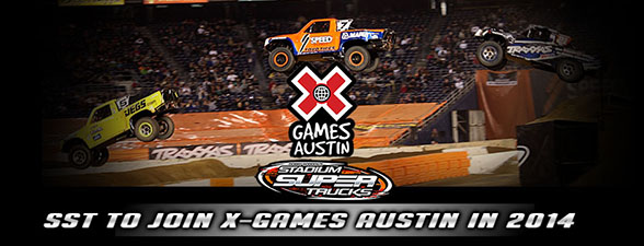 SST X-Games