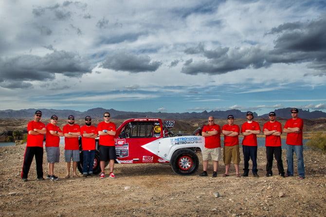 Metro Motorsports Team