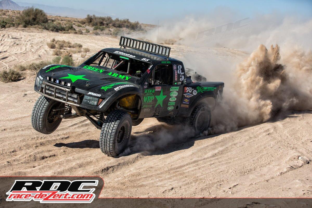Baja 1000 2013 Mad Media