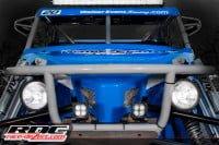 Walker Evans Unlimited Buggy