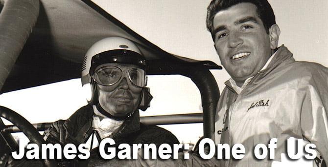 James Garner Dies at 86