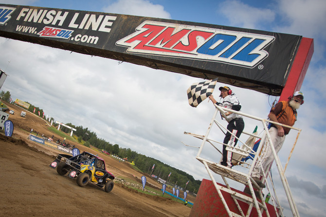 2014 TORC Crandon Fall
