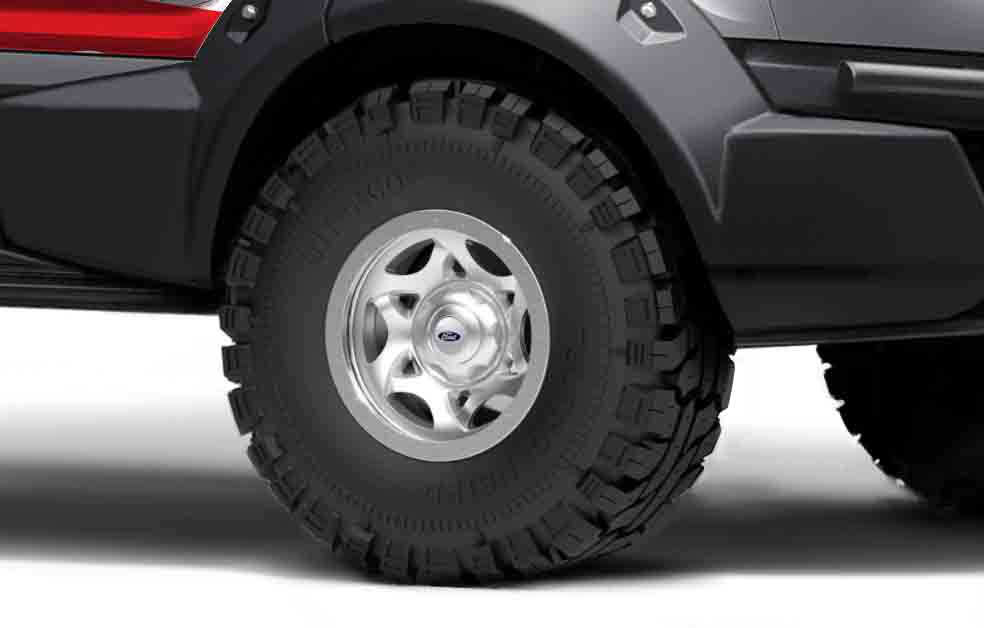 VORE_off-road_FORD_transit_van_wheels