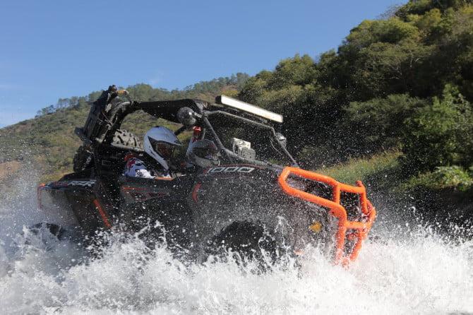 Baja Rally 3.0 PR2