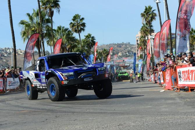 Galindo Score TT Champs PR