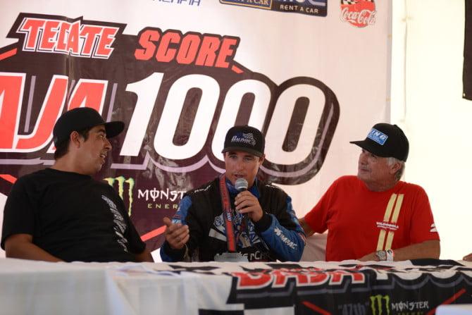 Galindo Score TT Champs PR 8