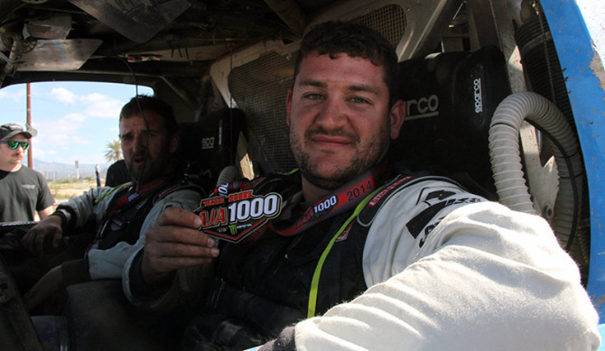 Mills Motorsports Baja 1000 PR 13